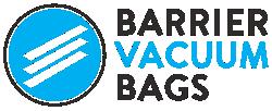 Logo Barrier Vacuum Bags-250